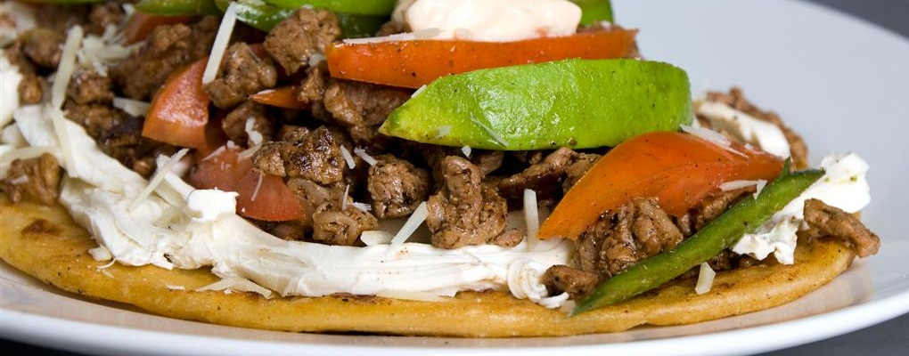 It is the best huarache I have eaten, ever, including in Mexico.</br>Tyler Cowen's (Ethnic Dining Guide Blog).